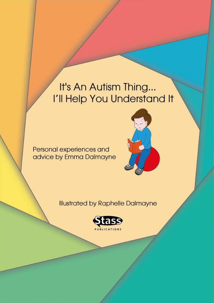 It's an Autism Thing - I'll help you understand
